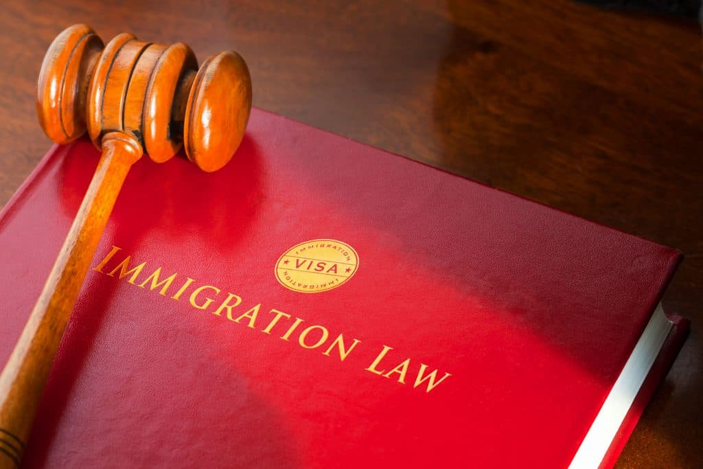 Awtani Law - Immigration Law